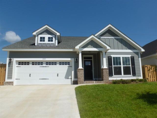 2304 Wabash, Tallahassee, FL 32303 (MLS #295843) :: Best Move Home Sales