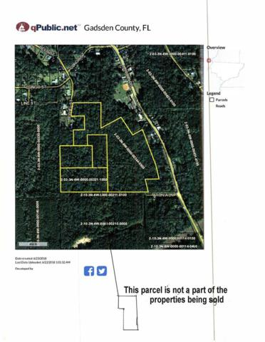 Bethel St., Chattahoochee, FL 32324 (MLS #295990) :: Best Move Home Sales