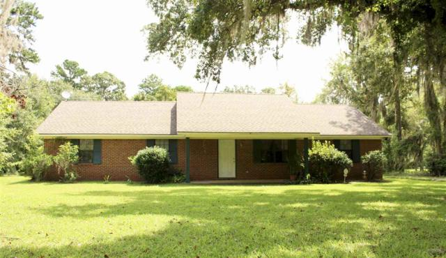 161 SW Country Club Estates, Madison, FL 32340 (MLS #296407) :: Best Move Home Sales