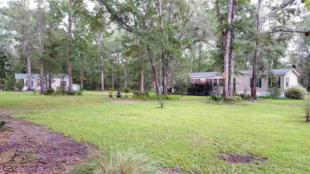 1119 Quail Ln, Monticello, FL 32344 (MLS #296419) :: Best Move Home Sales