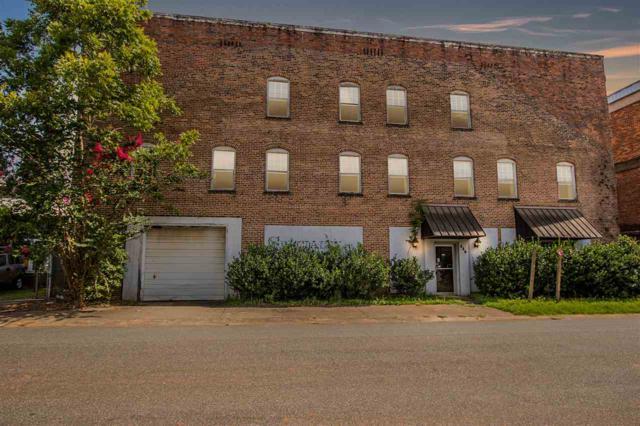 115 W Clark, Quincy, FL 32351 (MLS #296685) :: Best Move Home Sales
