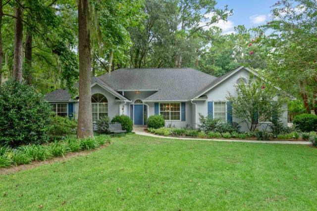 2909 Giverny, Tallahassee, FL 32309 (MLS #297312) :: Best Move Home Sales