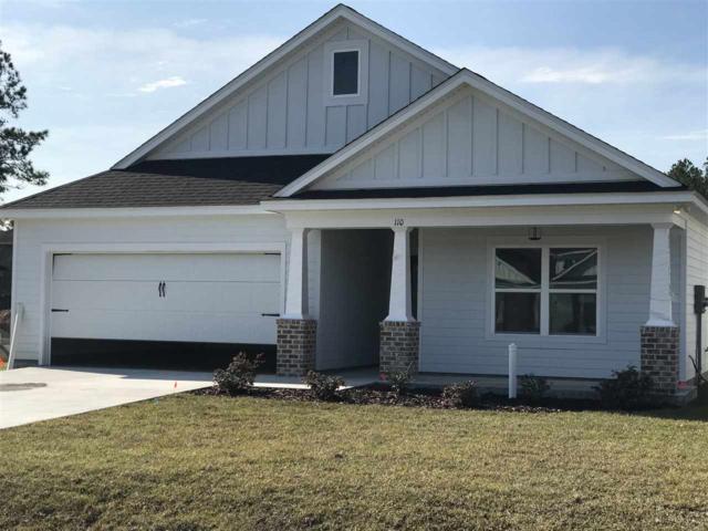 110 Churchill, Crawfordville, FL 32327 (MLS #297348) :: Best Move Home Sales