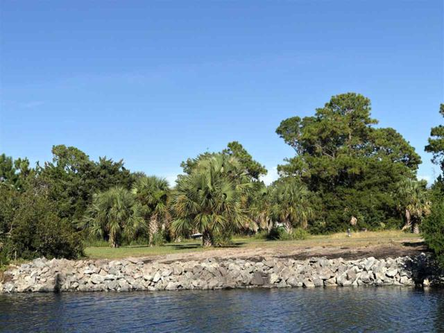 34 Sandy, Shell Point, FL 32327 (MLS #297603) :: Best Move Home Sales