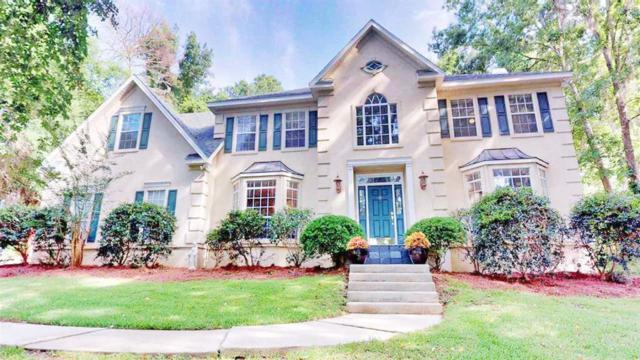837 Summerbrooke Dr, Tallahassee, FL 32312 (MLS #297679) :: Best Move Home Sales