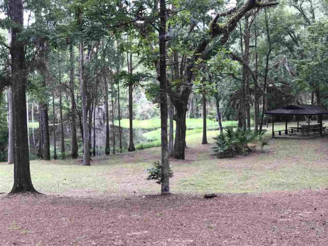 0 Pine Creek Trail Lots 15-28, Tallahassee, FL 32310 (MLS #297812) :: Best Move Home Sales