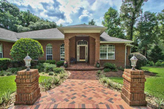 7059 Ox Bow, Tallahassee, FL 32312 (MLS #298085) :: Best Move Home Sales
