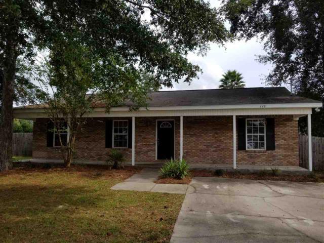 448 Ponderosa, Midway, FL 32343 (MLS #299076) :: Best Move Home Sales