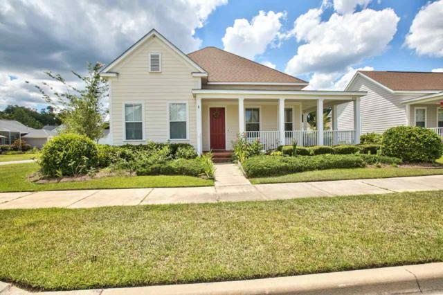 4116 Raleigh Way, Tallahassee, FL 32311 (MLS #299290) :: Best Move Home Sales