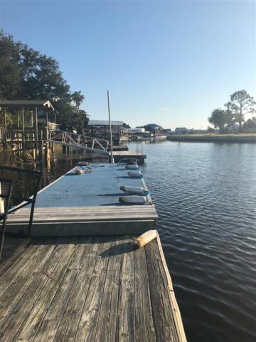 20621 Marina, Perry, FL 32348 (MLS #299345) :: Best Move Home Sales