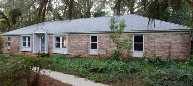 2640 Stonegate, Tallahassee, FL 32308 (MLS #299364) :: Best Move Home Sales