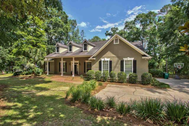 7073 Ox Bow, Tallahassee, FL 32312 (MLS #299643) :: Best Move Home Sales