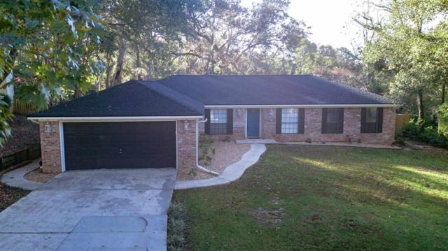 4483 Foxcroft, Tallahassee, FL 32309 (MLS #299811) :: Best Move Home Sales