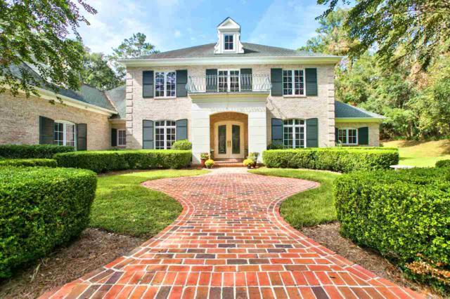 3722 Bobbin Mill, Tallahassee, FL 32312 (MLS #299951) :: Best Move Home Sales