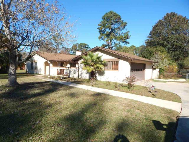 4029 Ardara Dr, Tallahassee, FL 32309 (MLS #300243) :: Best Move Home Sales