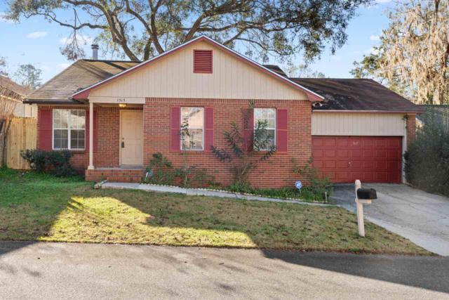 1515 Grey Fox, Tallahassee, FL 32311 (MLS #300248) :: Best Move Home Sales