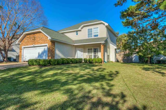 1539 Sweet Plum, Tallahassee, FL 32312 (MLS #300263) :: Best Move Home Sales