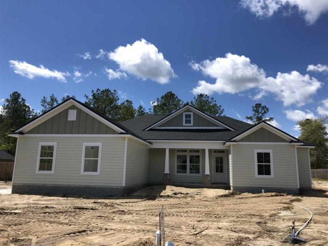lot 60 Wigeon, Crawfordville, FL 32327 (MLS #300534) :: Best Move Home Sales