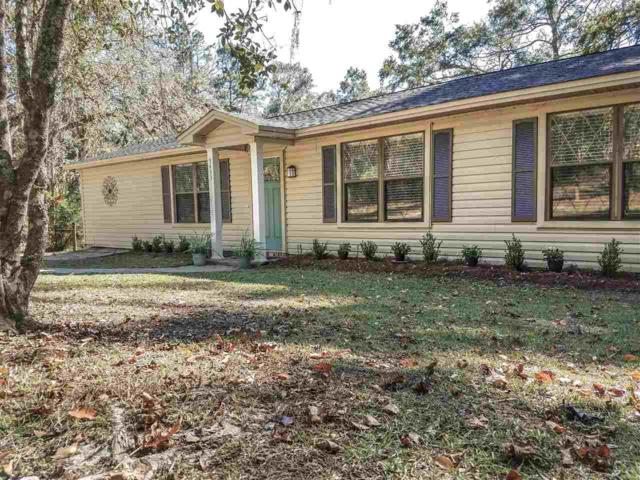9433 Rose, Tallahassee, FL 32317 (MLS #300622) :: Best Move Home Sales