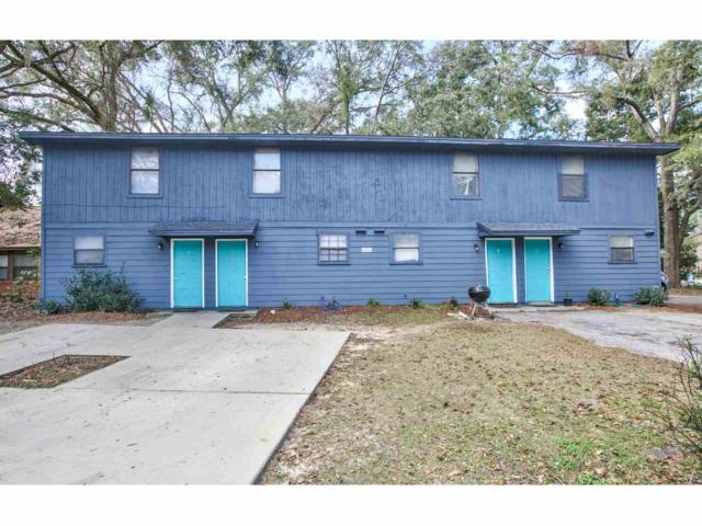 1922 Crosby, Tallahassee, FL 32304 (MLS #300633) :: Best Move Home Sales