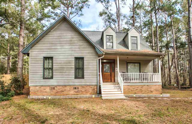 2814 Turkey Hill, Tallahassee, FL 32312 (MLS #300659) :: Best Move Home Sales