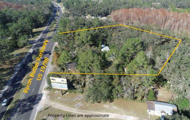 3134 S Us 19, Perry, FL 32348 (MLS #300790) :: Best Move Home Sales