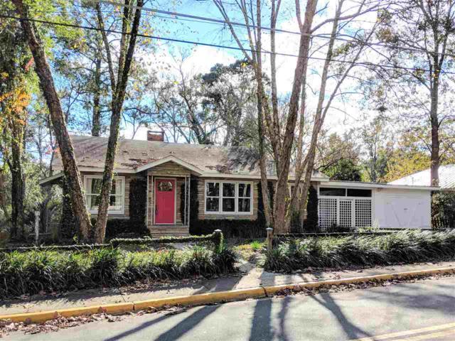 543 E Georgia, Tallahassee, FL 32303 (MLS #300810) :: Best Move Home Sales