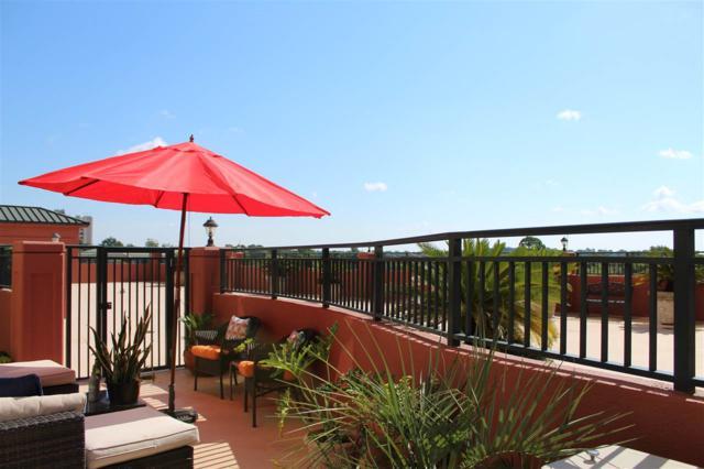 121 N Monroe St. #5006, Tallahassee, FL 32301 (MLS #300837) :: Best Move Home Sales