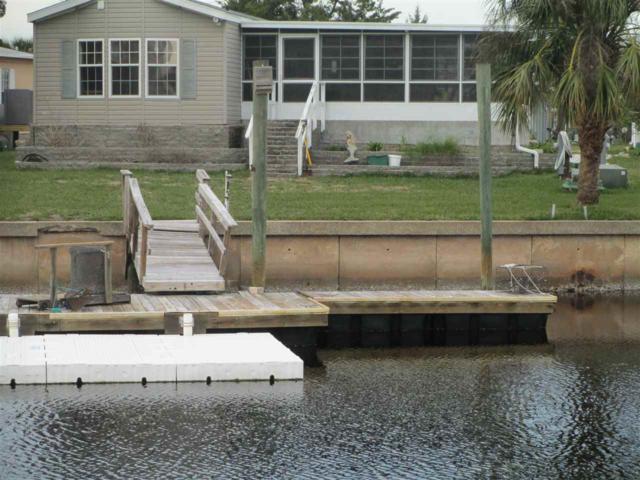 37 Janet, Crawfordville, FL 32327 (MLS #300955) :: Best Move Home Sales