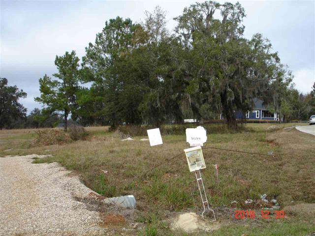 XXXX White Clover, Tallahassee, FL 32311 (MLS #301266) :: Best Move Home Sales