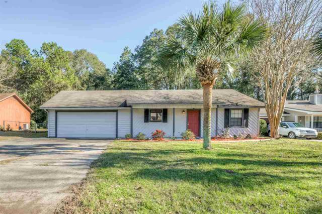 2788 Teton, Tallahassee, FL 32303 (MLS #301357) :: Best Move Home Sales