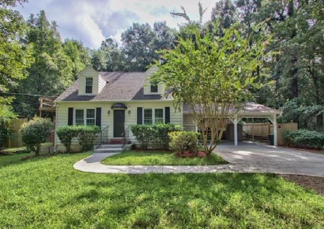 301 Cactus, Tallahassee, FL 32304 (MLS #301553) :: Best Move Home Sales