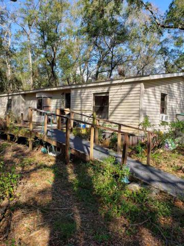 18850 Forest Manor, Tallahassee, FL 32310 (MLS #301602) :: Best Move Home Sales