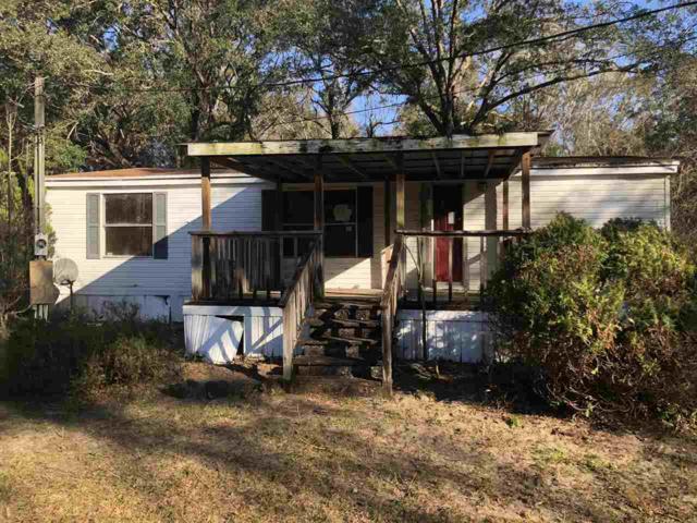 26 Dreamwood Stables Road, Crawfordville, FL 32327 (MLS #301818) :: Best Move Home Sales