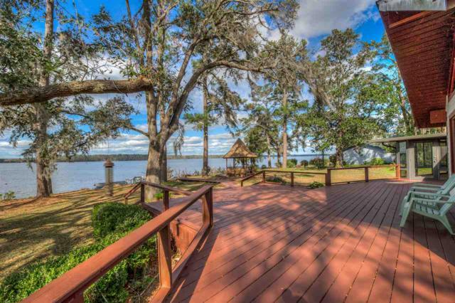 24384 Lone Star, Tallahassee, FL 32310 (MLS #301965) :: Best Move Home Sales