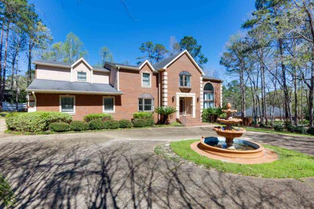 9018 Bob O'link, Tallahassee, FL 32312 (MLS #302206) :: Best Move Home Sales