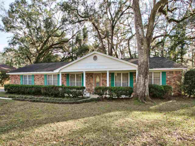 2533 Marston, Tallahassee, FL 32308 (MLS #302504) :: Best Move Home Sales