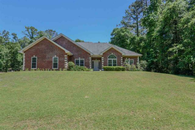4481 Sherborne, Tallahassee, FL 32303 (MLS #302517) :: Best Move Home Sales