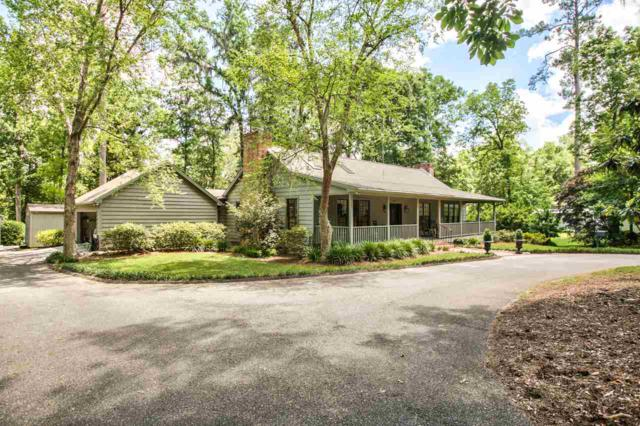1811 Linden, Tallahassee, FL 32308 (MLS #302605) :: Best Move Home Sales