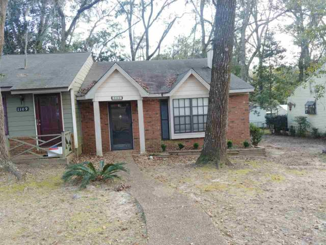 1111 Brafforton, Tallahassee, FL 32311 (MLS #302641) :: Best Move Home Sales