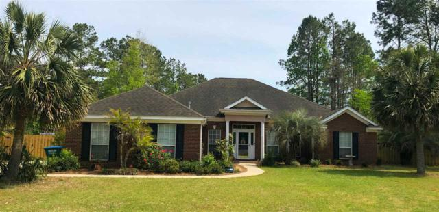 90 Bunting, Crawfordville, FL 32327 (MLS #302652) :: Best Move Home Sales