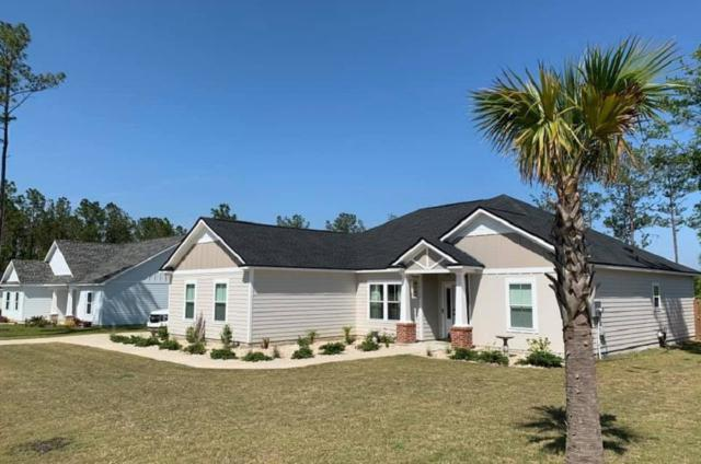 50 Mallard Pond, Crawfordville, FL 32327 (MLS #303264) :: Best Move Home Sales