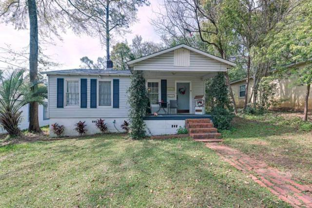 1418 Branch, Tallahassee, FL 32303 (MLS #303384) :: Best Move Home Sales