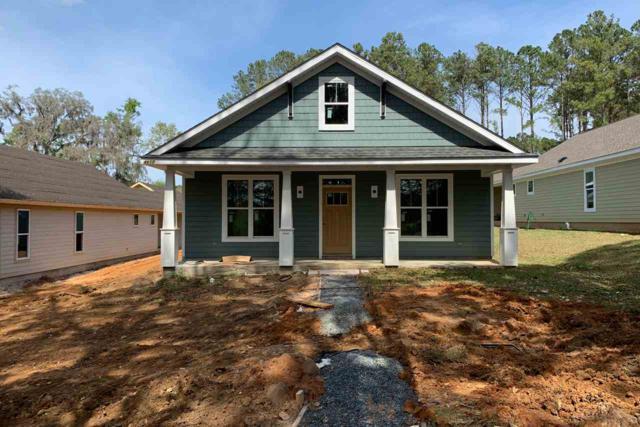 4650 Heritage Park Blvd, Tallahassee, FL 32308 (MLS #303504) :: Best Move Home Sales