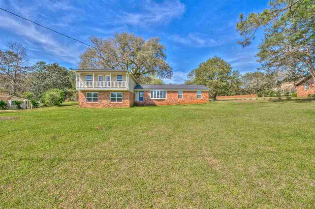 5004 Touraine, Tallahassee, FL 32308 (MLS #303618) :: Best Move Home Sales