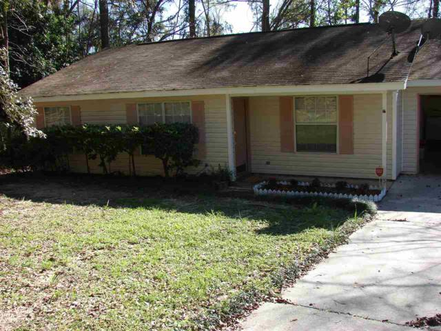 4800 NW Leah, Tallahassee, FL 32303 (MLS #303620) :: Best Move Home Sales