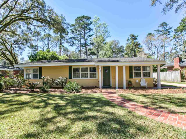 2108 Spence, Tallahassee, FL 32308 (MLS #303623) :: Best Move Home Sales