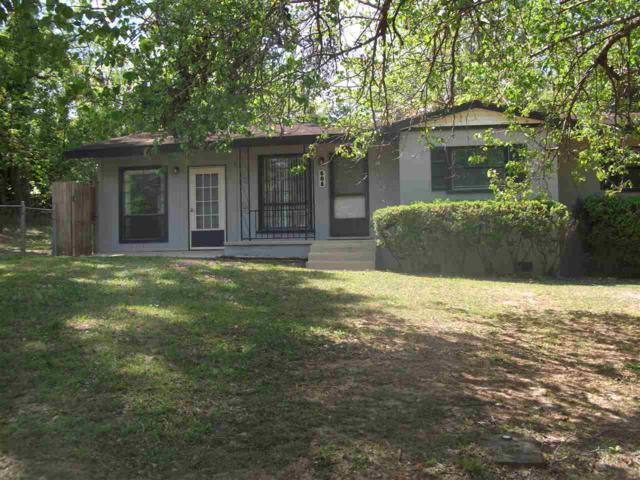 608 E Betlinet, Quincy, FL 32351 (MLS #304162) :: Best Move Home Sales
