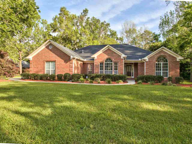 6290 Hines Hill, Tallahassee, FL 32312 (MLS #304189) :: Best Move Home Sales