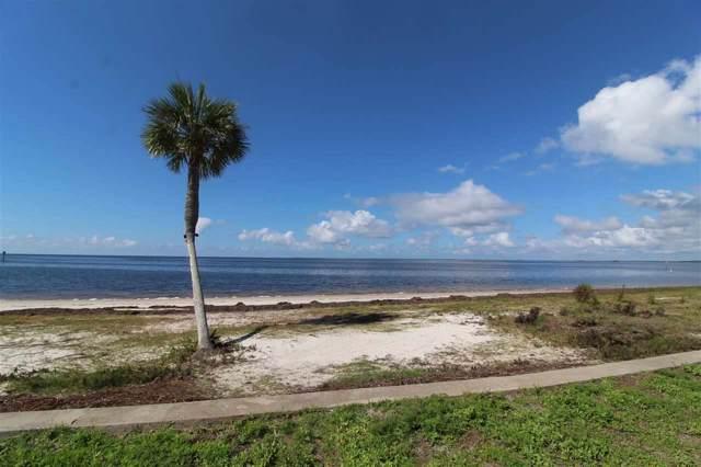 Lot 4 B Beaty Taff, Shell Point, FL 32327 (MLS #304412) :: Best Move Home Sales